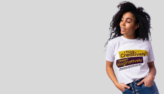 modecreatives t-shirt collection