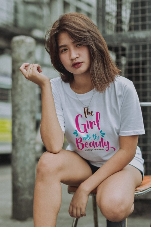 The Girl with the Beauty