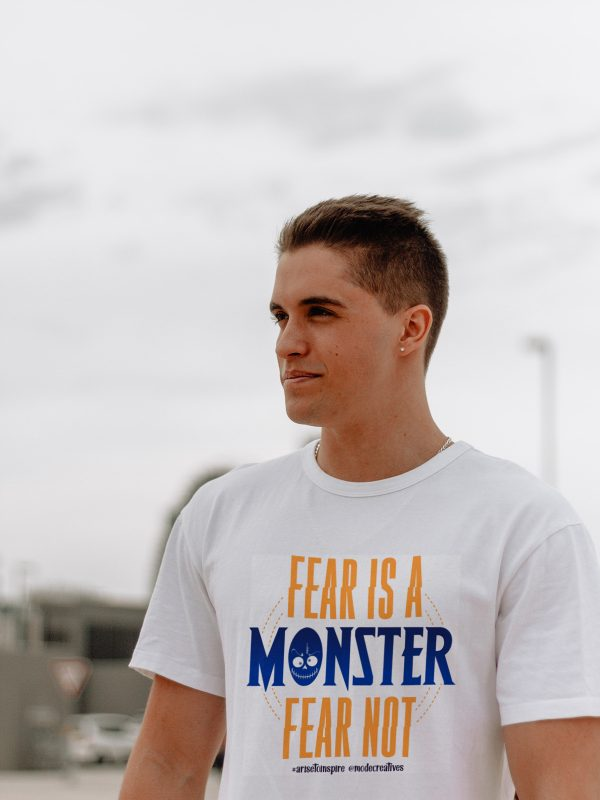 Fear is a Monster